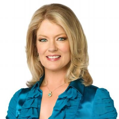 Mary Hart Photo