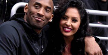 Vanessa Laine Bryant and Her Husband Kobe Bryant Photo