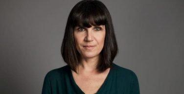 Catherine Mayer Photo