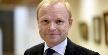 Pekka Lundmark Photo