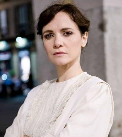 Camilla Filippi Photo