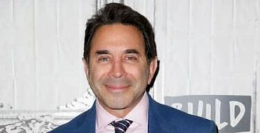 Paul Nassif Photo