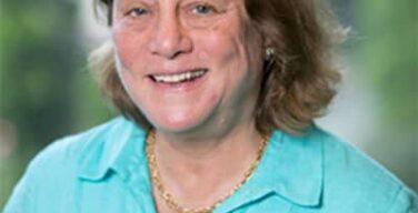 Jane C. Ginsburg Photo